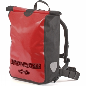 Ortlieb Ortlieb Messenger Bag Red/Black