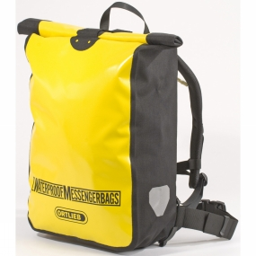 Ortlieb Ortlieb Messenger Bag Yellow/Black