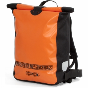 Ortlieb Ortlieb Messenger Bag Orange/Black