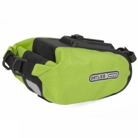 Ortlieb Ortlieb Saddle Bag 1.3L Lime/Black