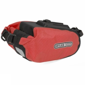 Ortlieb Ortlieb Saddle Bag 1.3L Red/Black