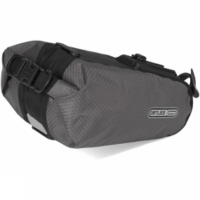 Ortlieb Ortlieb Saddle Bag Large Slate/Black