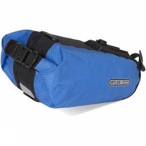 Ortlieb Ortlieb Saddle Bag Large Blue/Black
