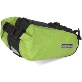 Ortlieb Ortlieb Saddle Bag Large Lime/Black