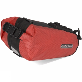 Ortlieb Ortlieb Saddle Bag Large Red/Black