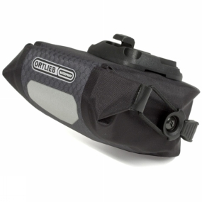 Ortlieb Ortlieb Saddle Bag Micro Grey
