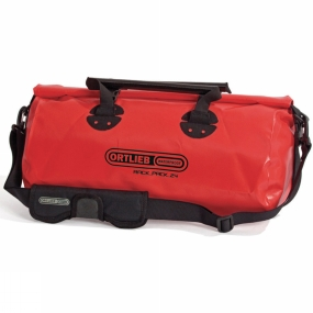 Ortlieb Rack Pack Holdall 24L Red