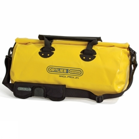 Ortlieb Rack Pack Holdall 24L Yellow