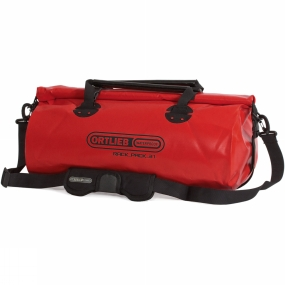 Ortlieb Rack Pack Holdall 31L Red