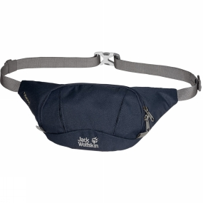 Jack Wolfskin Fidibus Hip Bag Night Blue