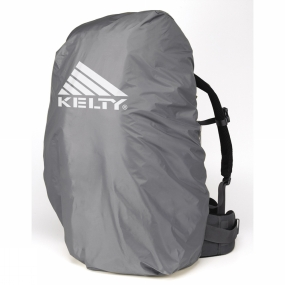 Kelty Kelty Large Rain Cover Charcoal