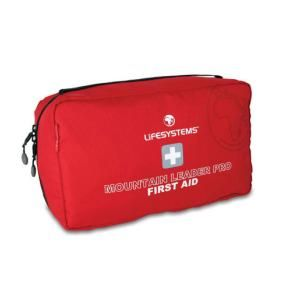 Lifesystems L Syst Mountain Leader Pro First Aid Kit No Colour