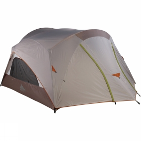 Kelty Kelty Partheon 8 Tent Cool Grey/Putty
