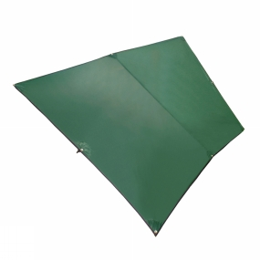 Terra Nova The simplest and lightest form of shelter is a tarp and they are great for those wanting more of a lightweight adventure, sleeping under the stars. The Adventure Tarp 1 features reinforced eyelets, webbing tapes for multiple set up options and uses Terra Nova