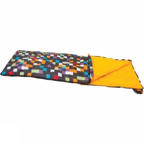Easy Camp Easy Camp Comic Pixel Sleeping Bag Pixel