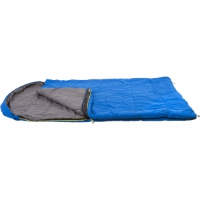 Outwell Outwell Campion Lux Double Sleeping Bag Blue
