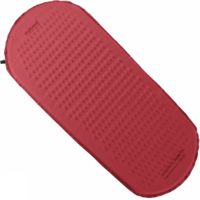 Multimat Multimat Superlite Compact 25 Sleeping Mat Red/Black
