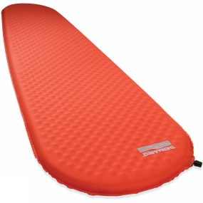 Therm-a-Rest Therm-a-Rest ProLite Plus Sleeping Mat Regular Poppy Red