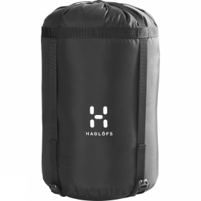 Haglofs Haglofs Compression Bag Medium True Black