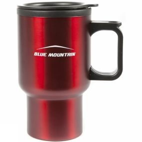 Blue Mountain Insulated Mug 450ml