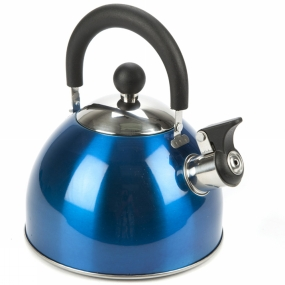 Blue Mountain Whistling Kettle 2L
