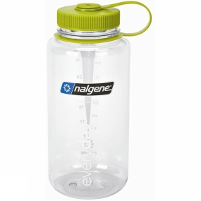 Nalgene Tritan Wide Mouth Bottle 1L