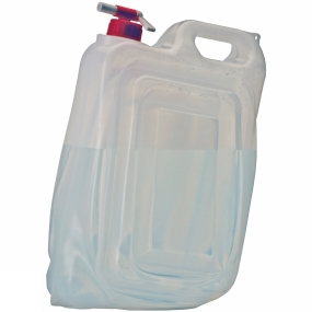 Vango Expandable Water Carrier 12L N/A