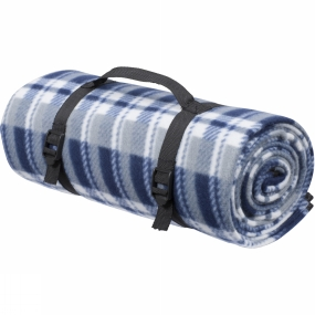 Blue Mountain Family Picnic Rug