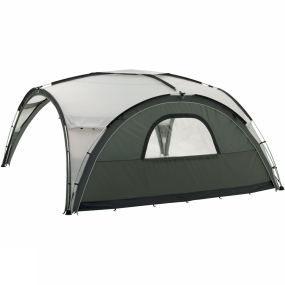 Coleman Coleman Event Shelter Deluxe Wall with Window 15x15ft Green