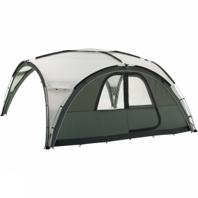 Coleman Event Shelter Deluxe Wall with Window and Door 15x15ft