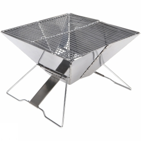 Blue Mountain Folding BBQ