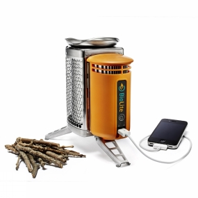 BioLite BioLite CampStove No Colour