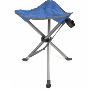 Blue Mountain Steel Tripod Stool