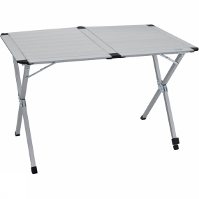 Vango Mulberry Table Silver