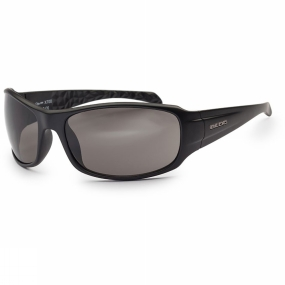 Bloc Bloc Storm Sunglasses Matt Black/Grey
