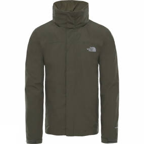 The North Face The North Face Mens Sangro Jacket Grape Leaf
