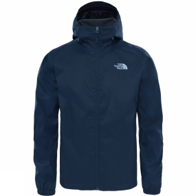 The North Face The North Face Mens Quest Jacket Urban Navy
