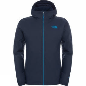The North Face The North Face Mens Quest Insulated Jacket Urban Navy