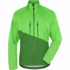 Mens Tremalzo Rain Jacket