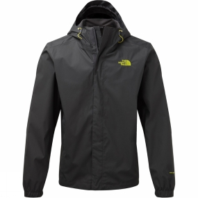 The North Face The North Face Men's Paradiso Jacket Asphalt Grey/Citronelle