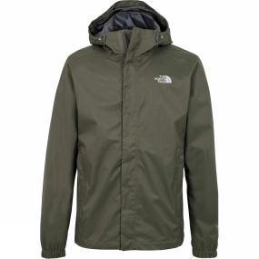 The North Face The North Face Men's Paradiso Jacket New Taupe Green