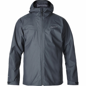 Berghaus Berghaus Mens Stronsay Jacket Carbon (Tonally Darker Carbon)