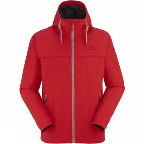 Eider Men's Ream Jacket Chili Pepper
