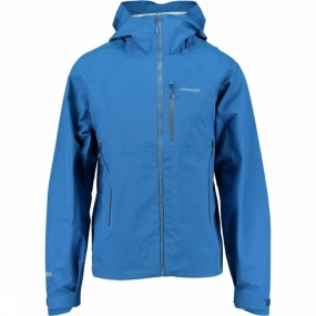 Ayacucho Ayacucho Mens Pacer 3L eVent Jacket Blue