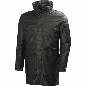 Mens Ask Winter Coat