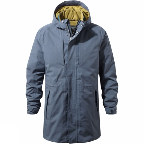 Craghoppers Craghoppers Mens 365 5-in-1 Jacket Ombre Blue