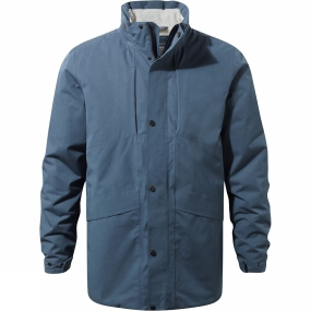 Craghoppers Craghoppers Mens Axel Jacket Storm Navy