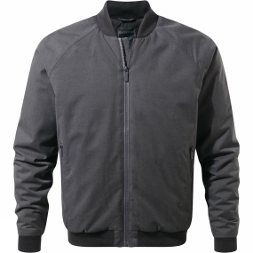 Craghoppers Craghoppers Mens Gallin Jacket Charcoal