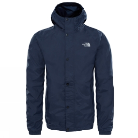The North Face The North Face Berkeley Shell Jacket Urban Navy