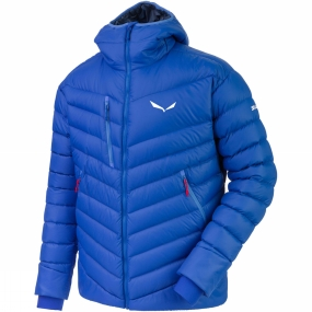 Salewa Salewa Mens Ortles Medium Down Jacket Nautical Blue